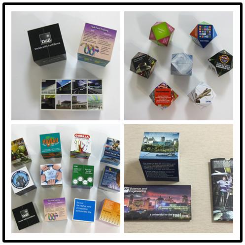magic cube Objets publicitaires & Cadeaux
